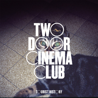 Two-Door-Cinema-Club-Tourist-History